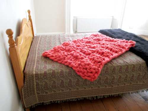 home decor blanket