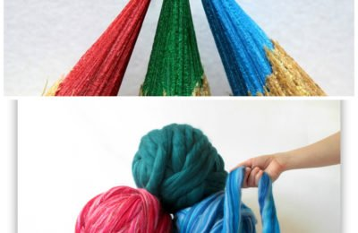 Tips on Using Wool Roving