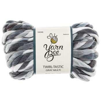 Arm knitting synthetic yarn, ohhio, becozi, arm knitting, hand knitting