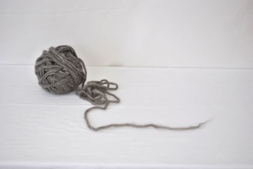 how to make chunky yarn